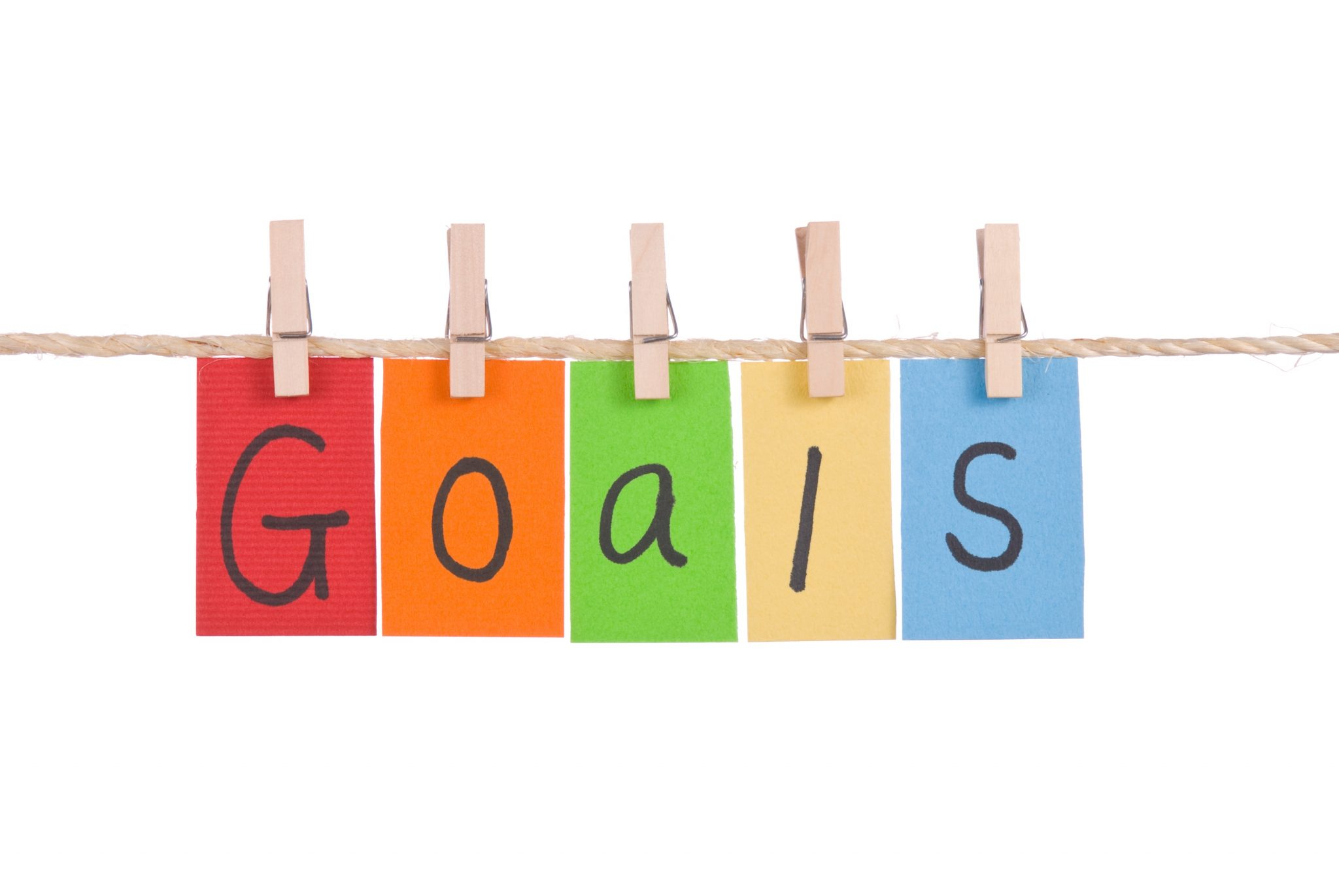 Setting Personal Goals