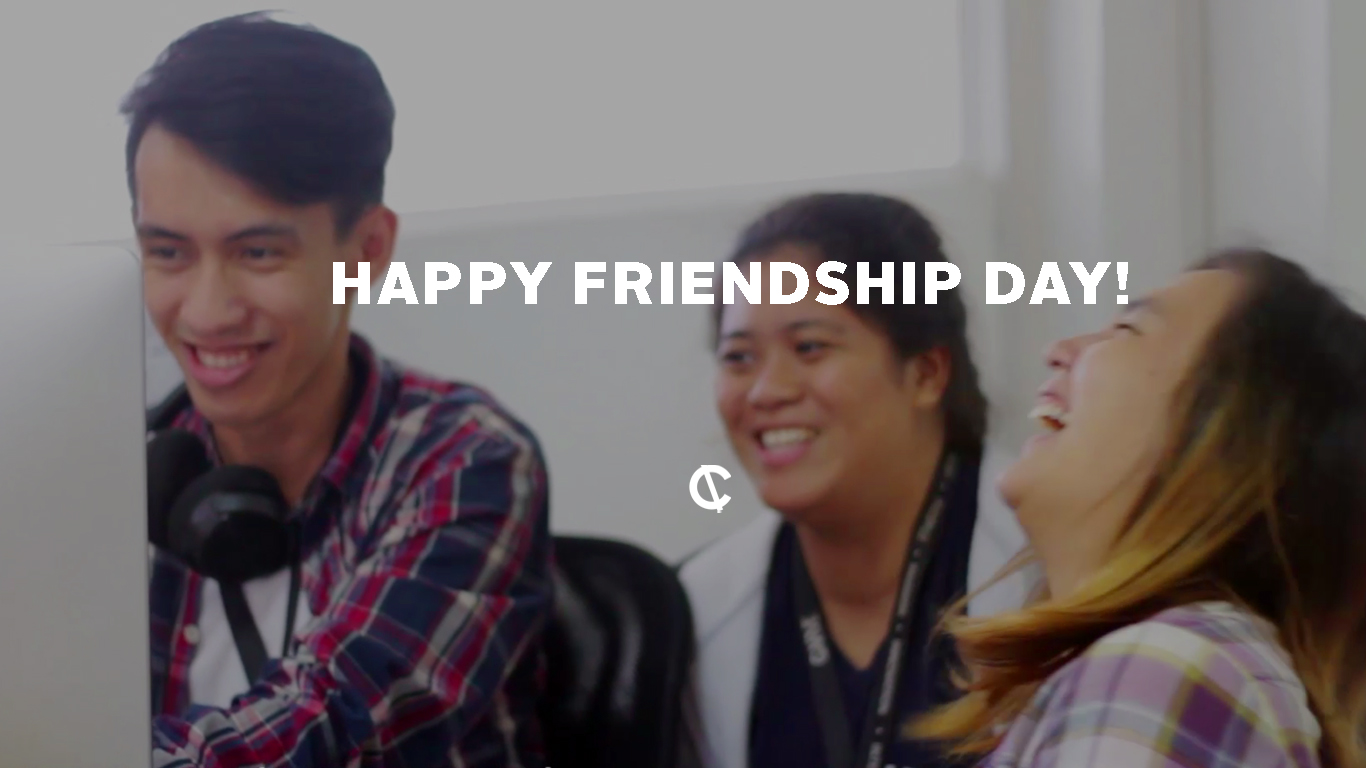 Friendship Day Thumbnail